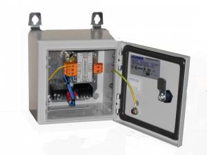 IP65 Tranformer rectifier